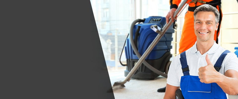 Certified Carpet Cleaning Pros